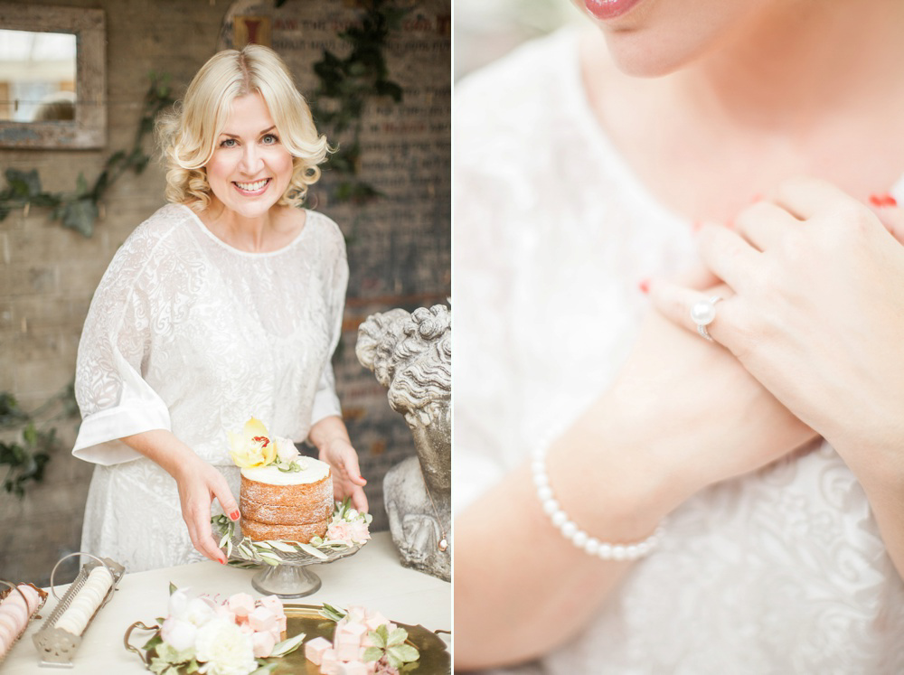 The Story Of The Ring – Designing & Crafting Beautiful Wedding Jewellery With Goldsmiths (Get Inspired Styled Shoots Supplier Spotlight )