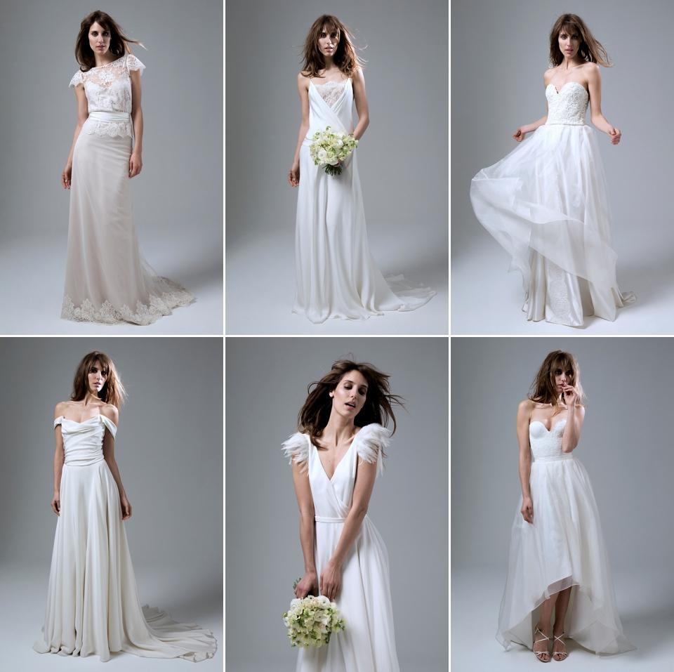 Win £500 Towards A Halfpenny London Wedding Dress