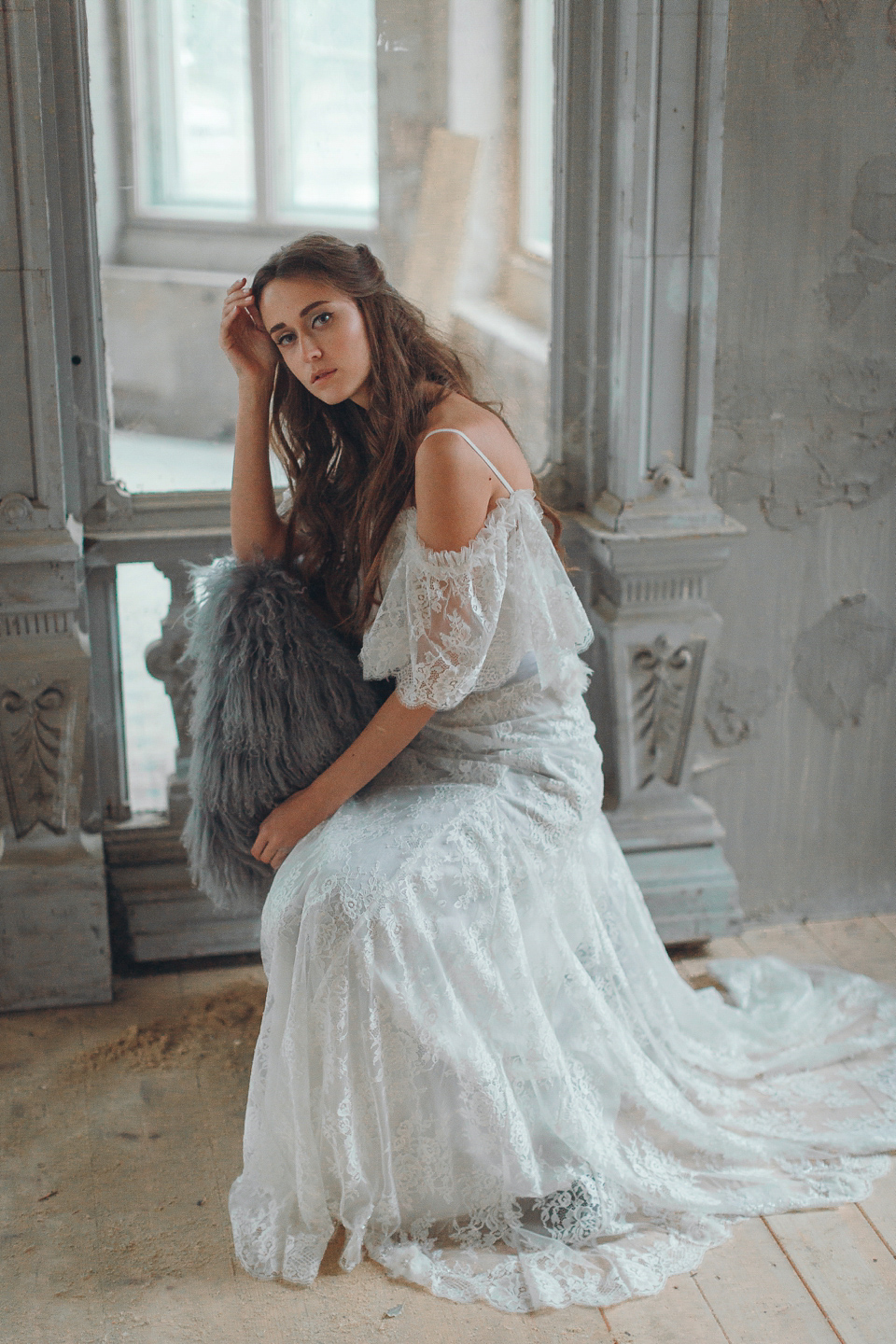 Katya Katya Shehurina - Elegant Lace Wedding Dresses for the Modern Vintage Bride (Bridal Fashion Fashion & Beauty Get Inspired Supplier Spotlight )