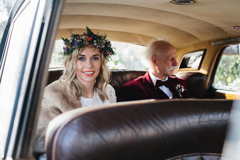 Say Hello To Peach & Jo – Fabulous Fine Art & Reportage Wedding Photography
