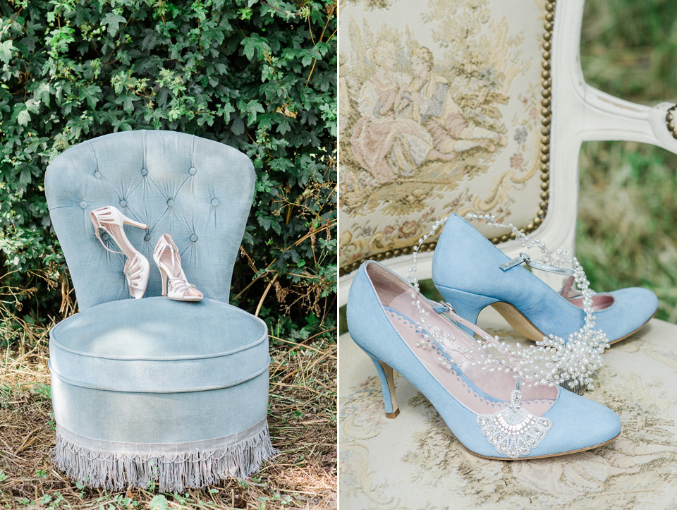 English Literature Inspired, Romantic and Elegant Bridal Style (Get Inspired Styled Shoots Supplier Spotlight )
