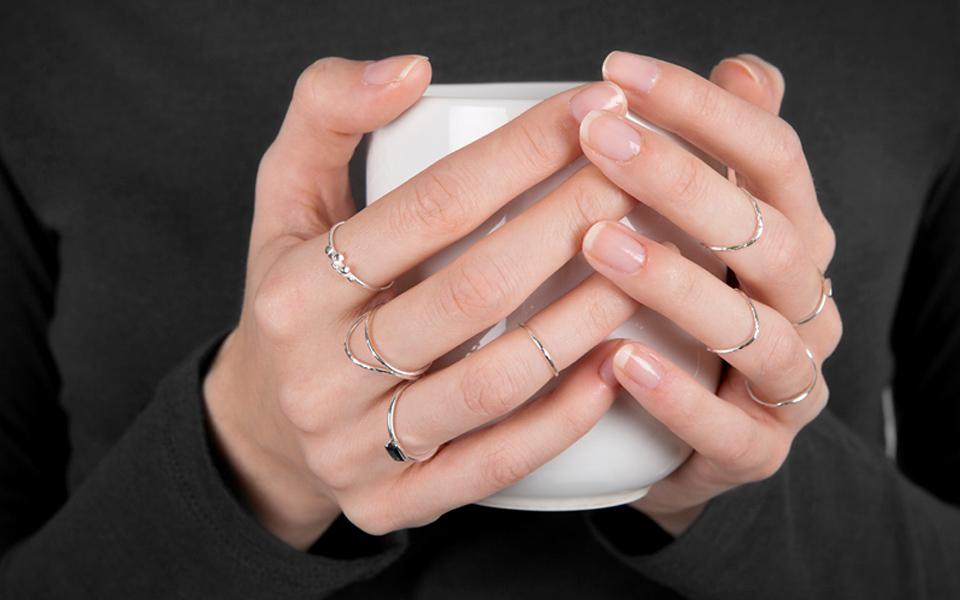 Elegant & Understated – Beautiful Handmade Jewellery By Nikki Stark