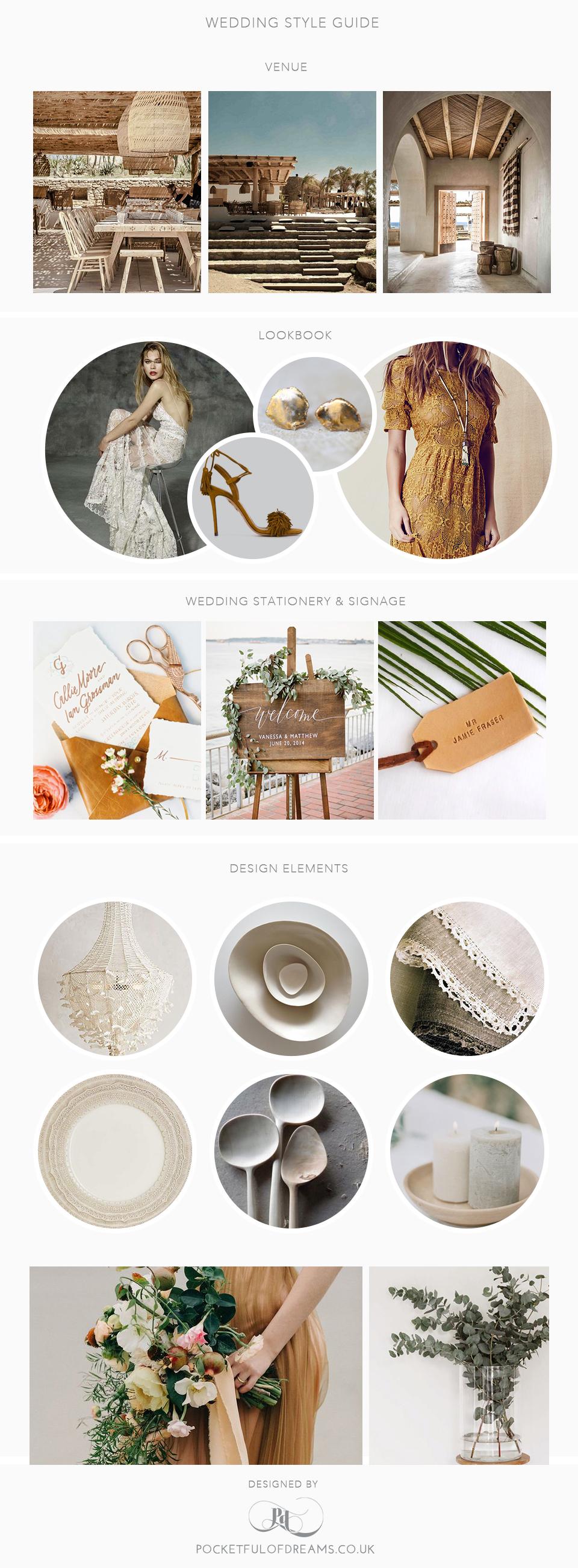 Bridal Inspiration Boards #88 ~ Destination Weddings (Weddings )