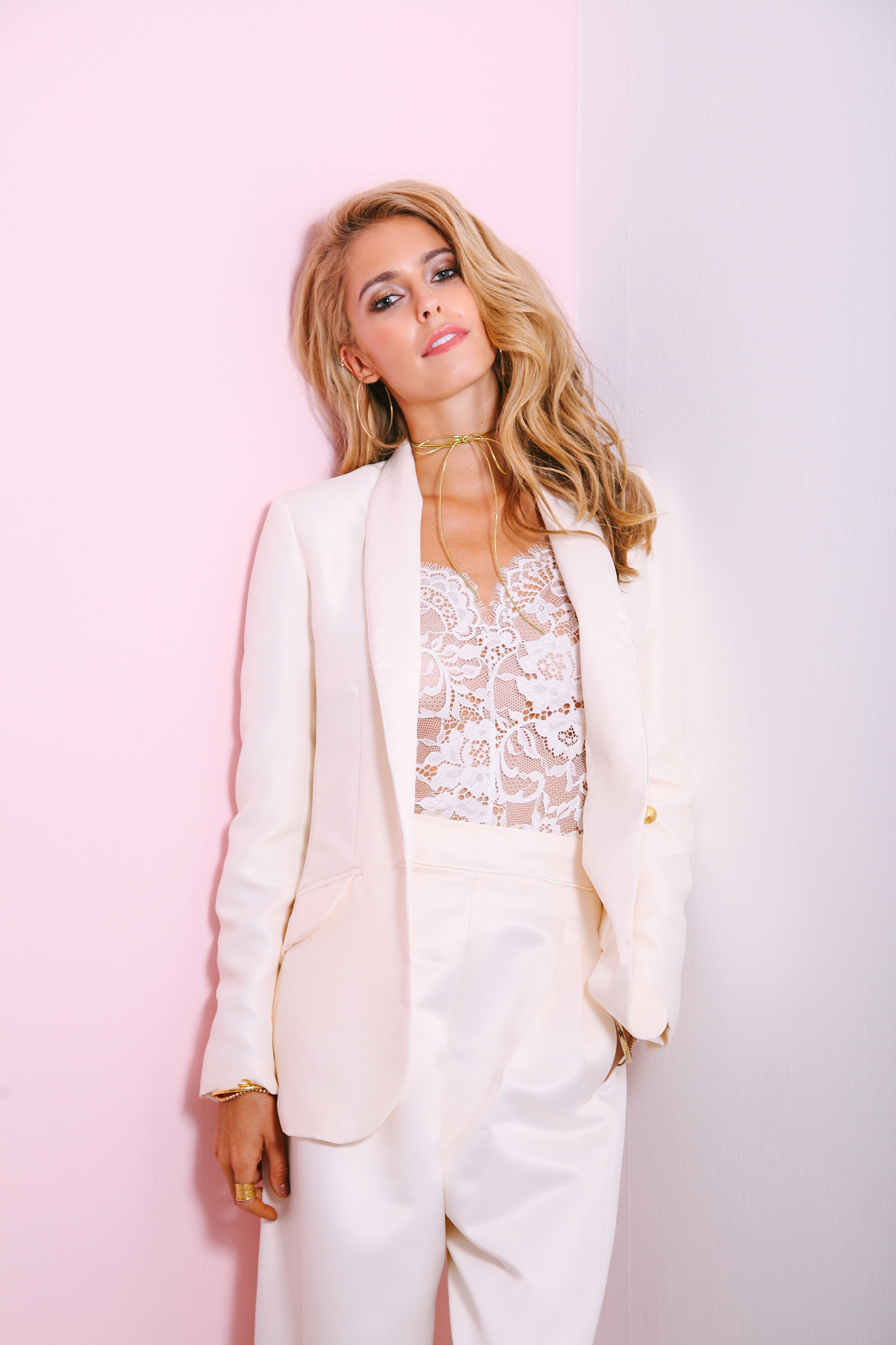 Belle & Bunty's 1970's New York Disco Inspired Bridal Collection: Young Hearts, Run Free