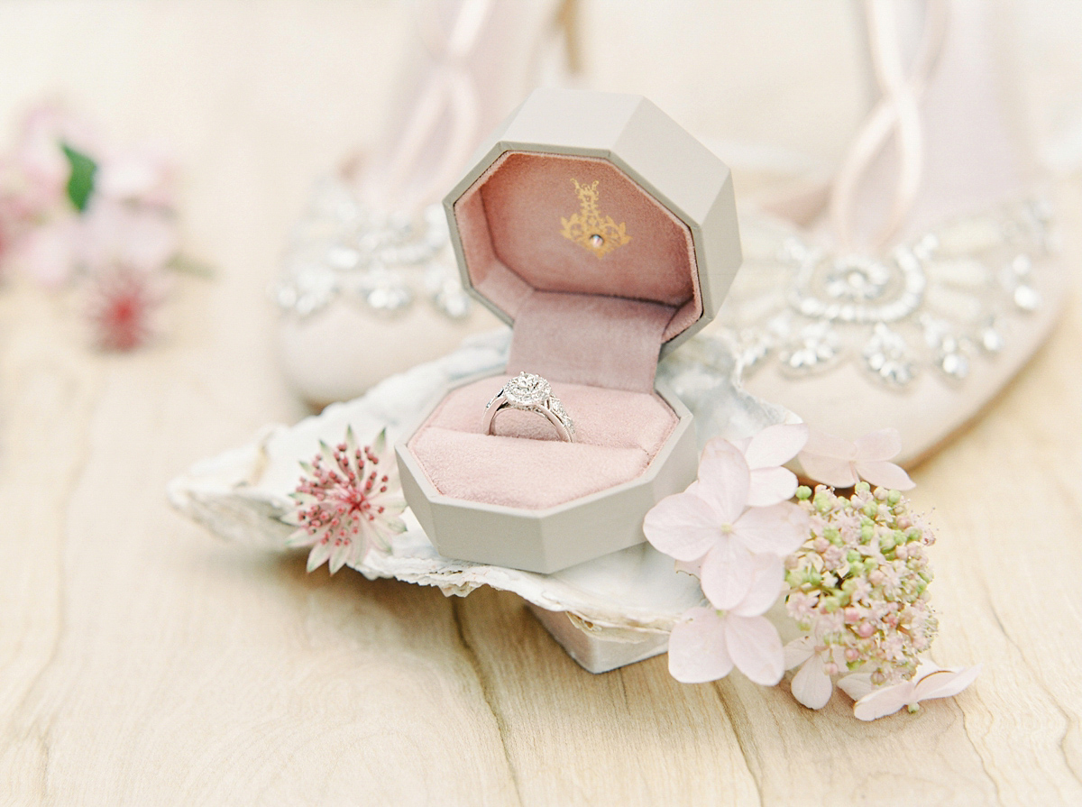 Beautiful & Elegant Wedding Rings From Emmy London At H.Samuel (Bridal Fashion Fashion & Beauty Supplier Spotlight )