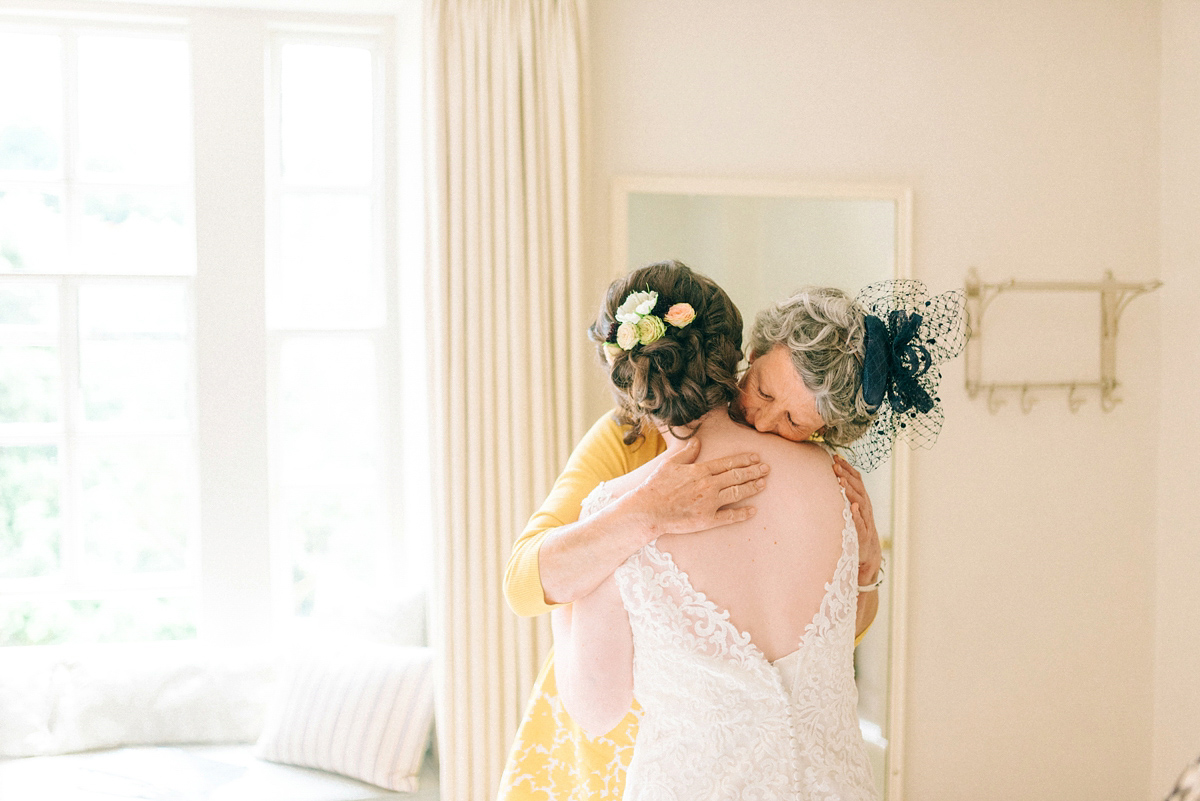An Elegant Victorian Glasshouse Wedding Love My Dress