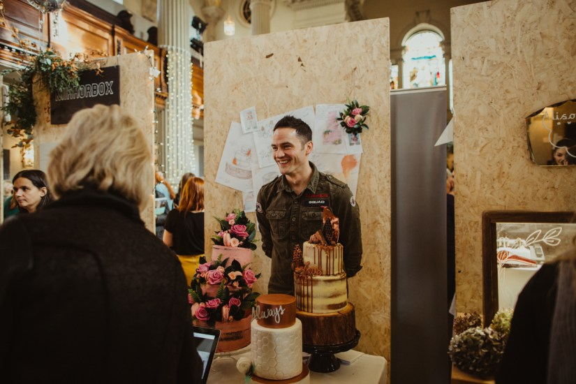 A New Year Treat – The Wedding Collective Market, Glasgow 29th January 2017 (Get Inspired Let's Talk Supplier Spotlight )