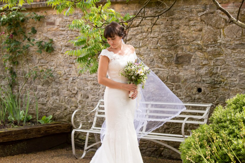 Win a £2,500 Jesus Peiro Wedding Dress of Your Choice with Miss Bush Bridal (Bridal Fashion Fashion & Beauty Get Inspired Supplier Spotlight )