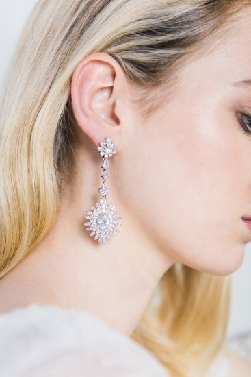 Liberty in Love - The Most Beautiful Bridal Accessories For 2017 (Bridal Fashion Fashion & Beauty Supplier Spotlight )