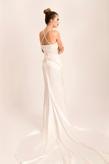 Adelais London - Modern Vintage Glamorous and Chic Bridal Fashion (Bridal Fashion Fashion & Beauty Supplier Spotlight )