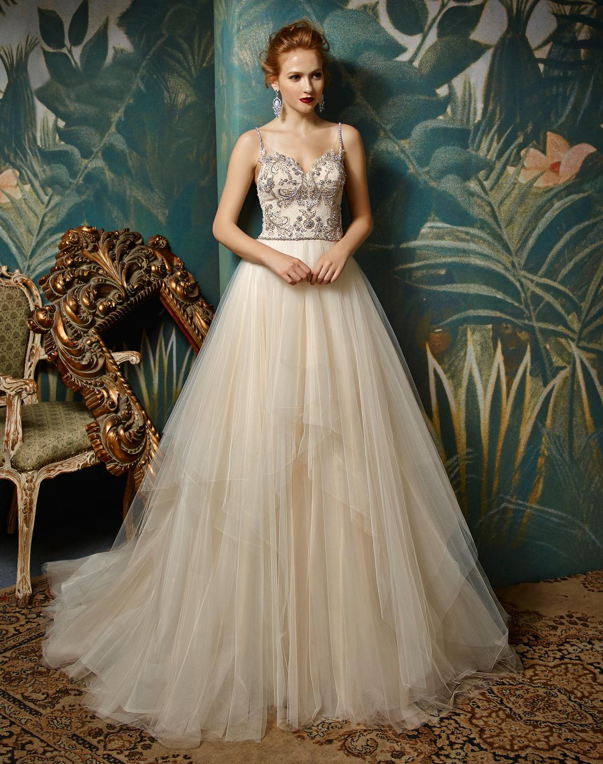 Win Your Wedding Dress Worth £1300 With Lulu Browns (Weddings )
