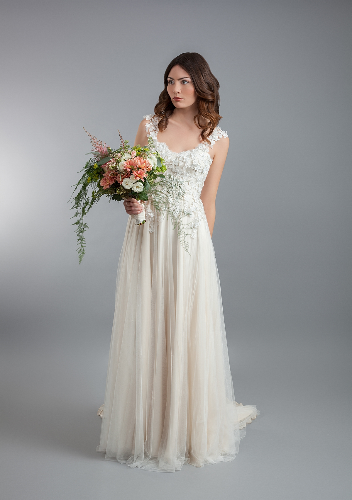 Introducing Shanna Melville Bridal Couture – Timeless & Elegant Made To Measure Wedding Dresses (Bridal Fashion Fashion & Beauty Get Inspired )