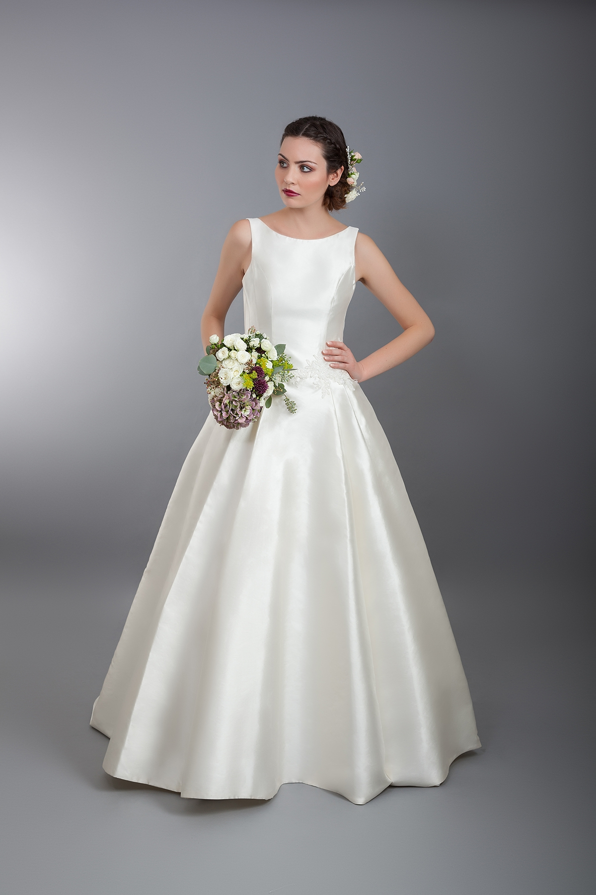 Introducing shanna melville bridal couture timeless elegant the rosa dress by shanna melville ombrellifo Choice Image