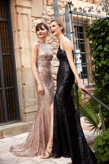 Pronovias 2018 Cocktail Collection - Glamorous Bridesmaids & Evening Gowns (Bridal Fashion )