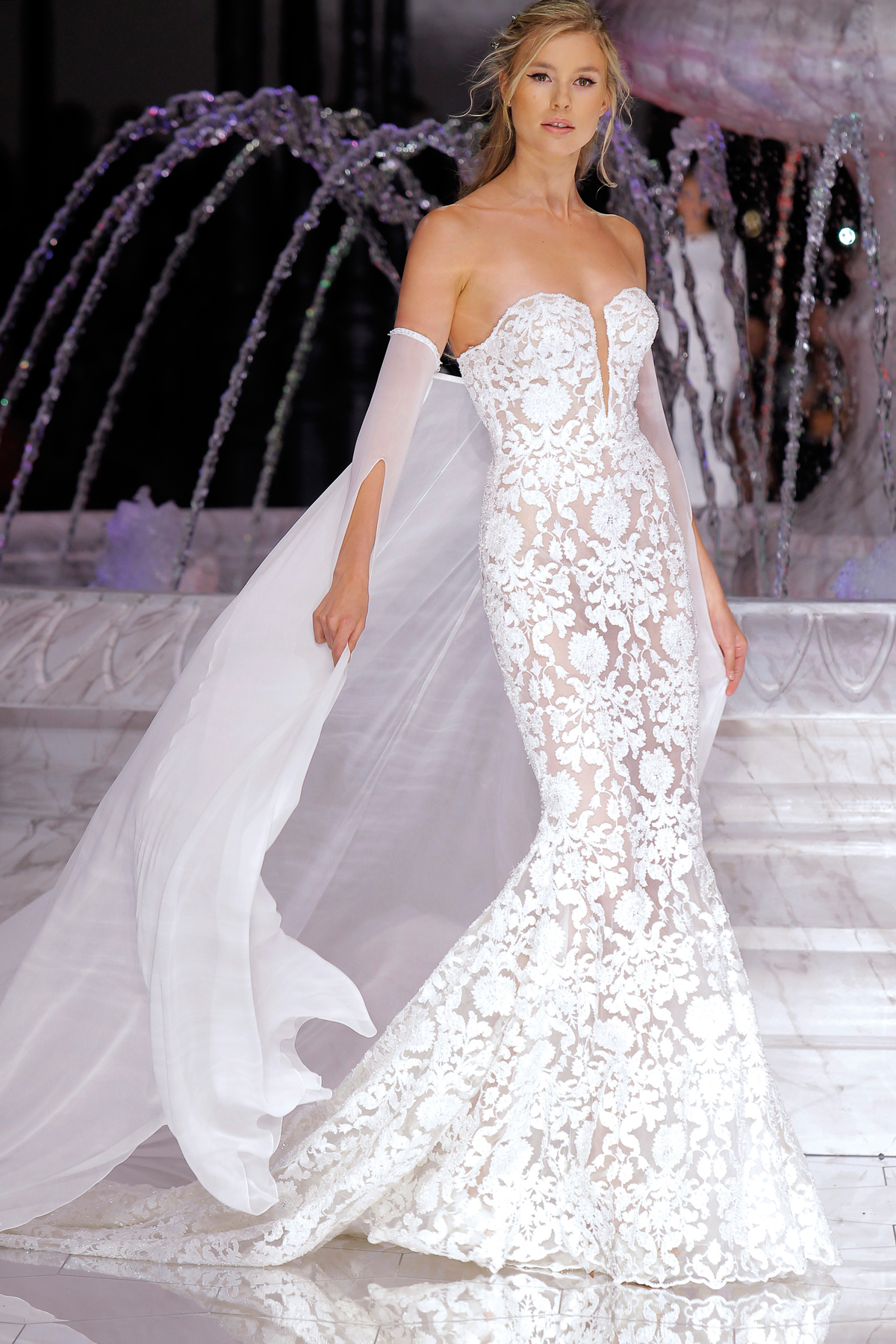 Atelier Pronovias - Introducing The 2018 Collection | Love My Dress ...