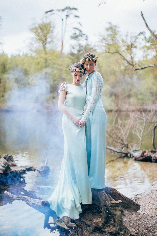 Win a £1,500, Ethically Produced Wedding Dress With Sanyukta ...