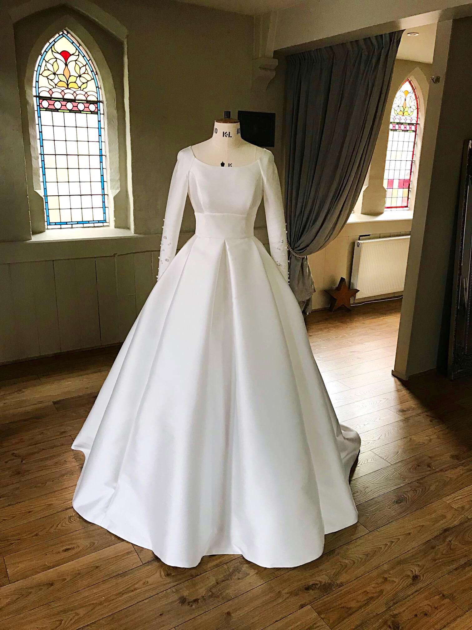 Meghan Markle\'s Wedding Dress - what will she wear? | Love My Dress ...