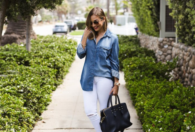 love-olia-white-blue-outfit