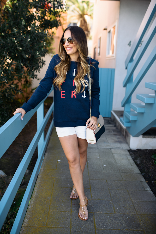 Tommy Hilfiger Sweater Anchor 618