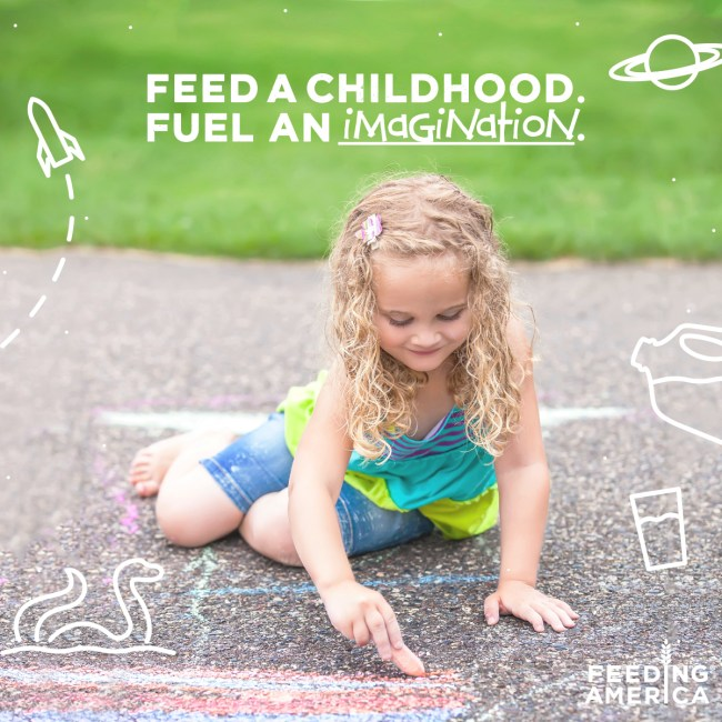Fuel a Childhood with The Great American Milk Drive