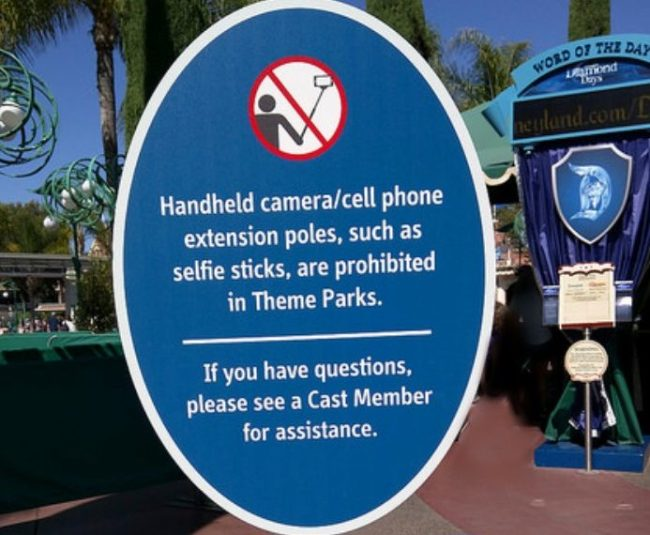 10 Items Banned at Disney (Plus Some You Think Are Banned- But Aren't)