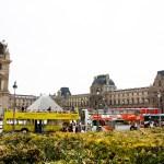 paris museum passing through