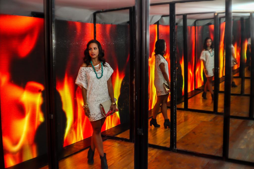 break bread gallery dtla girl on fire