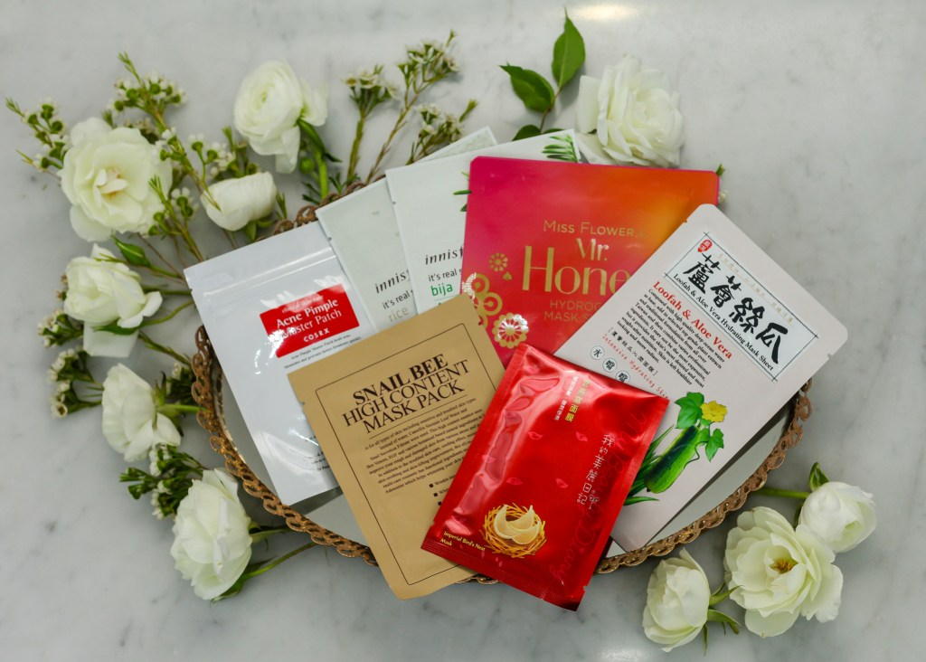 asian beauty face masks mr honey