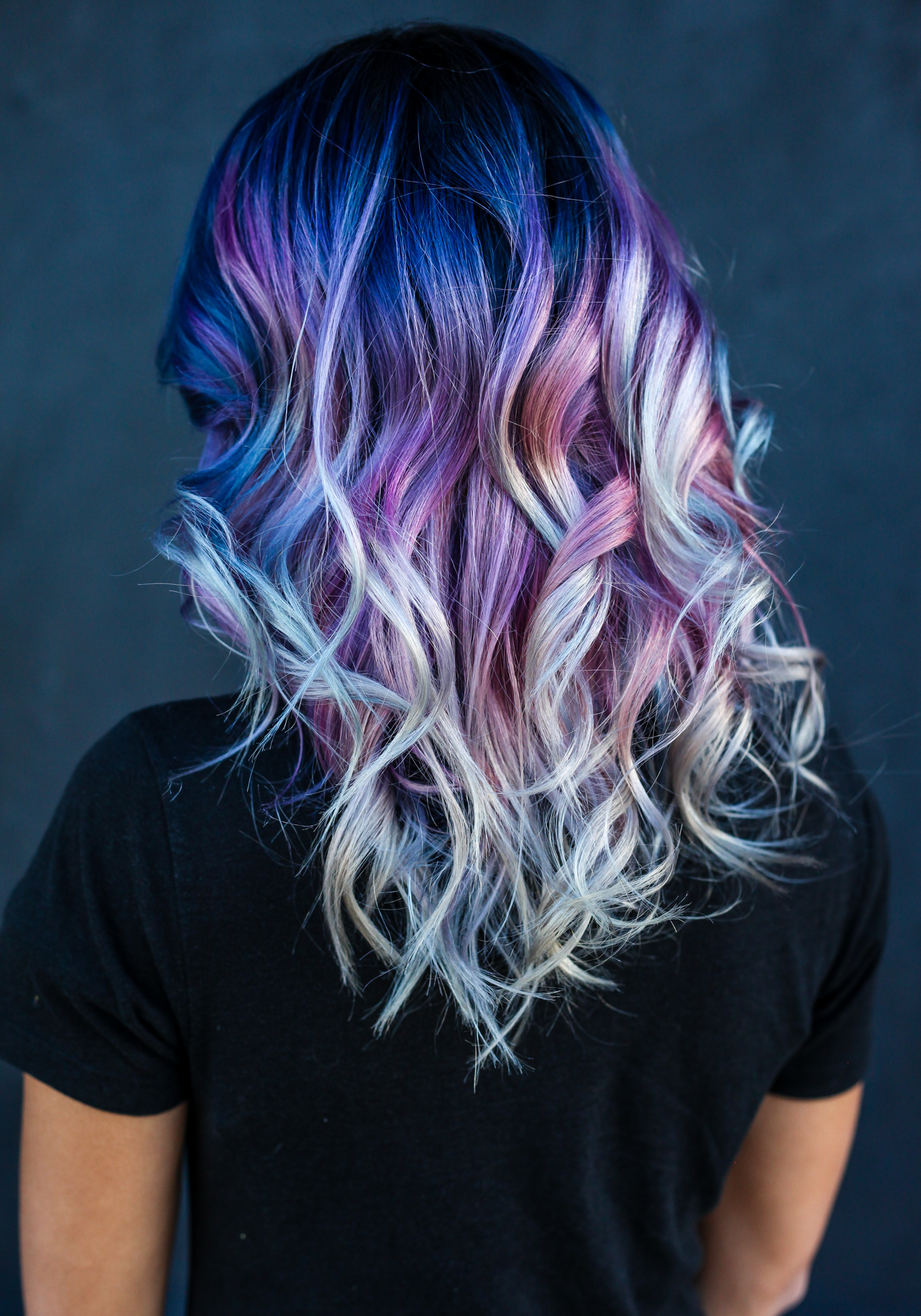 Unicorn Hair Loveravayna Lifestyle With Lagniappe