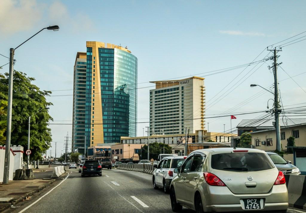 trinidad highway