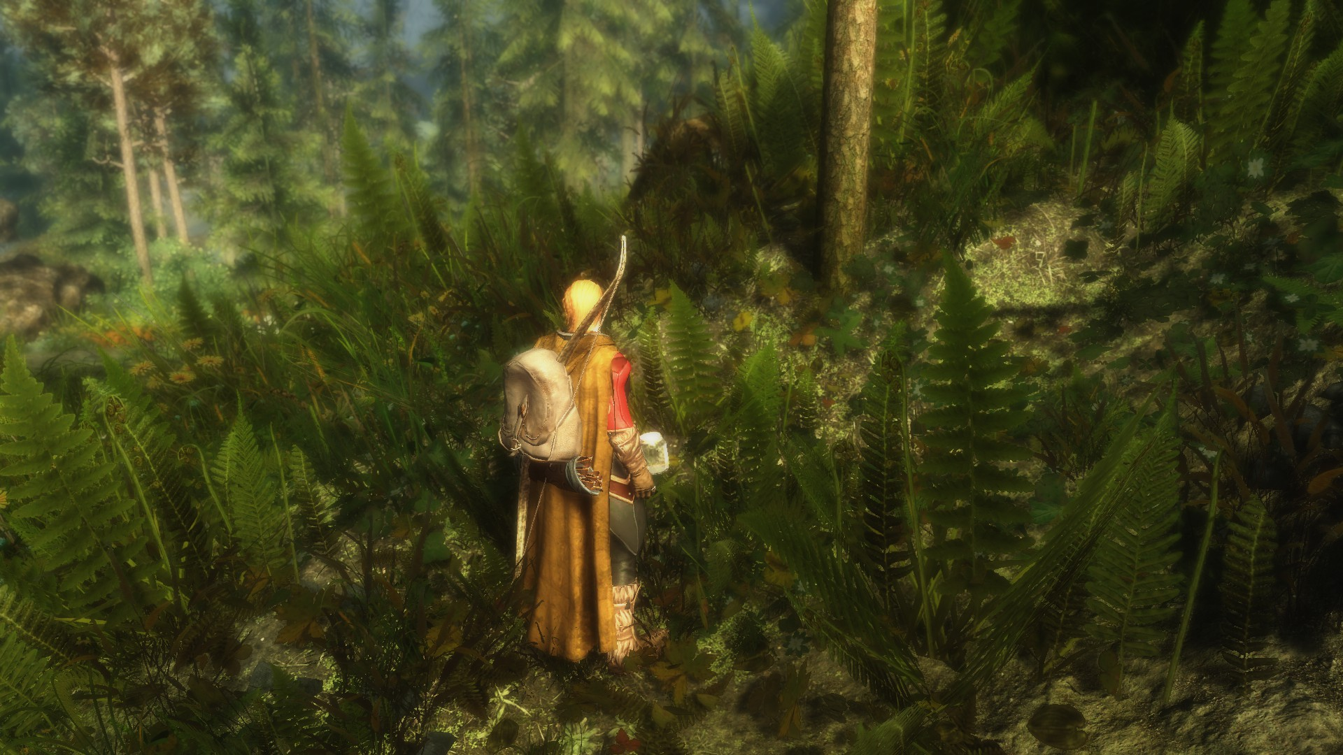 Relaxing Grass On Skyrim Technical Support Loverslab Grass On Steroids Sse Skyrim Grass On Steroids Fps Drop Help houzz-02 Grass On Steroids