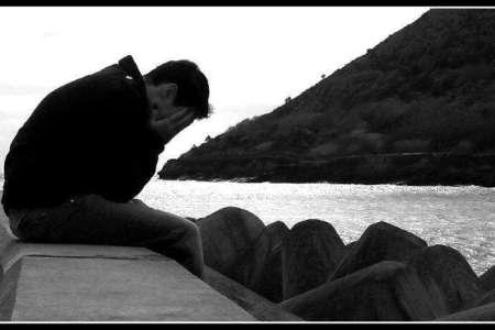 Sad Boy Sitting Alone Hd Wallpaper Simplexpict1storg