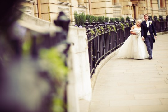 London Urban Wedding, london wedding photography, finsbury circus wedding