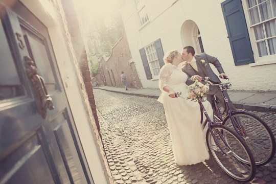 vintage wedding bikes, york wedding photographers, vintage wedding photography, quirky wedding photography