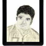 iPad Art Workshop, 11/18 from 2pm until 3pm