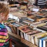 First Northside Children's Book Sale