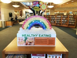 Healthy Eating Front