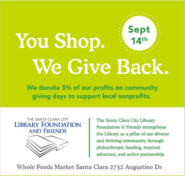 WHM Community Giving Day