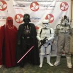 Comic Con 2016 was a success!