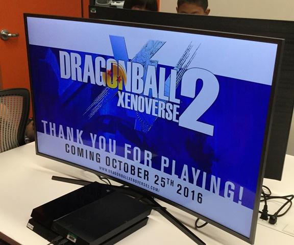 dragonball2