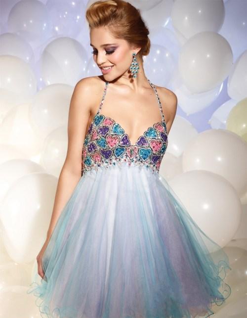 Medium Of Prom Dresses Tumblr