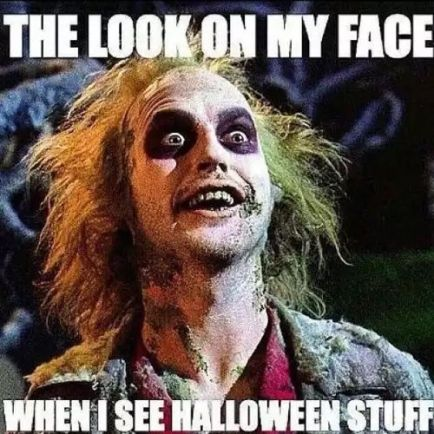 Image result for funny halloween memes