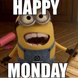 Scenic Images Happy Monday Happy Monday Spanish Happy Monday Meme Snoopy Tumblr Happy Monday Meme bark post Happy Monday Meme