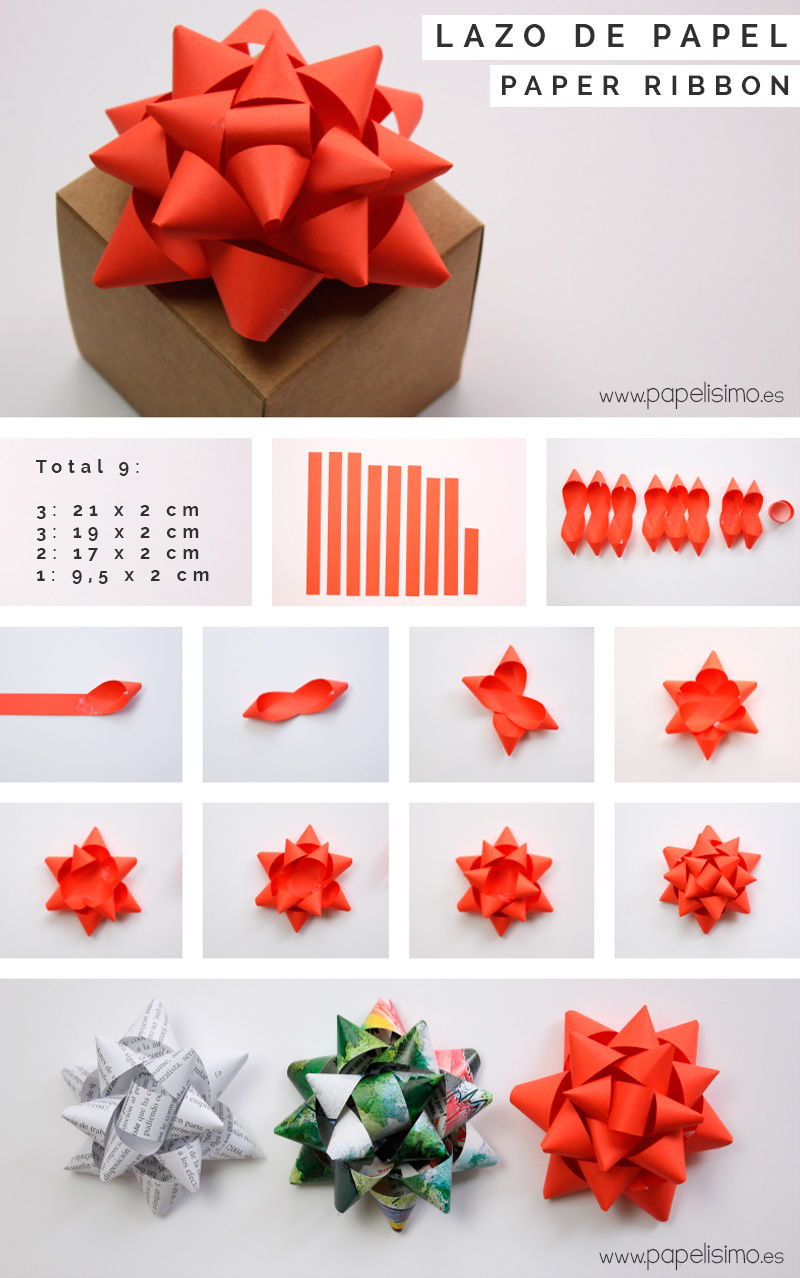 Fullsize Of How To Make Christmas Bows