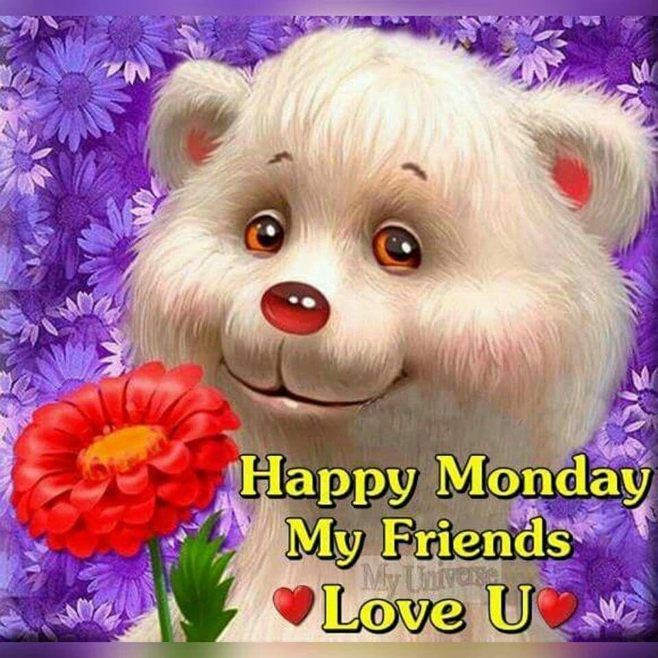 Fullsize Of Happy Monday Pics
