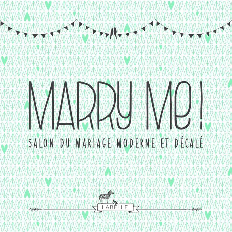 Love & Tralala_happy monday 2_marry me