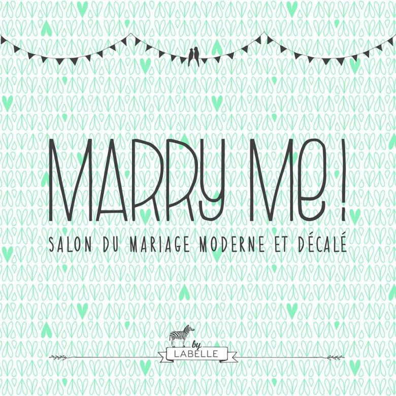 affiche marry me 2014