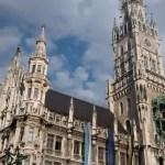 City breaks: Munich