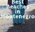 Montenegro Beaches: Budva, Sveti Stefan, Petrovac