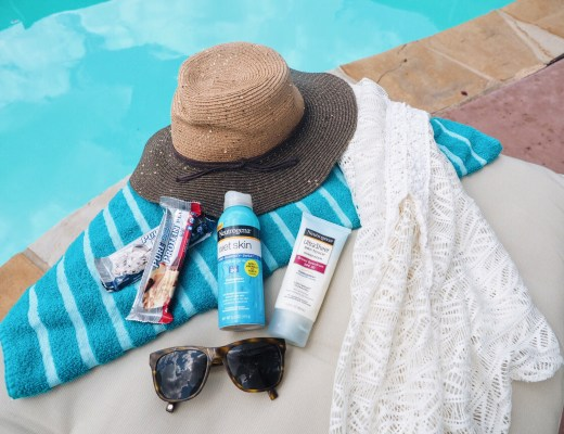 love you more too north dallas blogger plano lifestyle blogger pool bag essentials pure protein plus bars